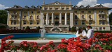 Grand Hotel Imperial Levico Terme Trento